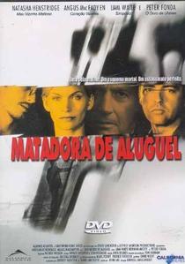 Matadora de Aluguel - Poster / Capa / Cartaz - Oficial 1