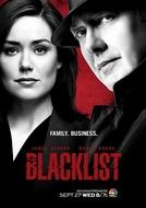 Lista Negra (5ª Temporada) (The Blacklist (Season 5))