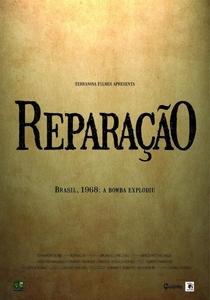 """""""Reparação"""" - Reparação para todos - Poster / Capa / Cartaz - Oficial 1"""