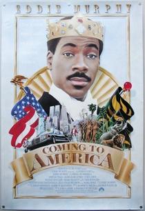 Um Príncipe em Nova York - Poster / Capa / Cartaz - Oficial 2