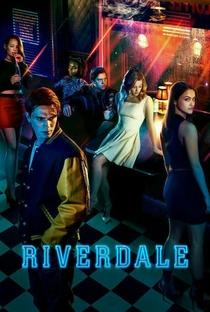 Riverdale (1ª Temporada) - Poster / Capa / Cartaz - Oficial 3