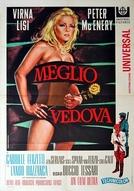 Melhor Viúva Que... (Better a Widow / Meglio Vedova)