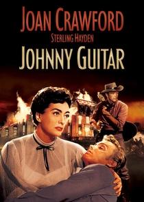 Johnny Guitar - Poster / Capa / Cartaz - Oficial 8