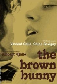 Brown Bunny - Poster / Capa / Cartaz - Oficial 3