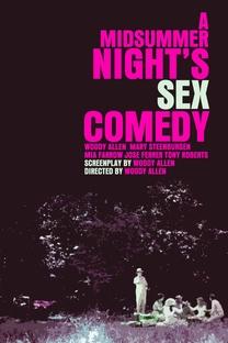 Sonhos Eróticos de uma Noite de Verão - Poster / Capa / Cartaz - Oficial 3