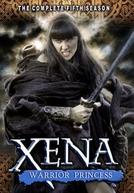 Xena: A Princesa Guerreira (5ª Temporada)