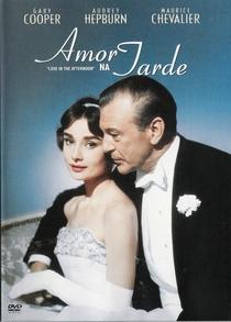 Amor na Tarde - Poster / Capa / Cartaz - Oficial 17