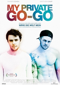 Getting Go, the Go Doc Project  - Poster / Capa / Cartaz - Oficial 3