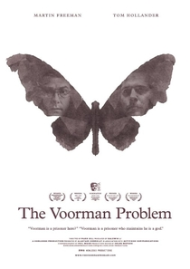 The Voorman Problem - Poster / Capa / Cartaz - Oficial 2