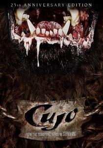 Cujo - Poster / Capa / Cartaz - Oficial 12