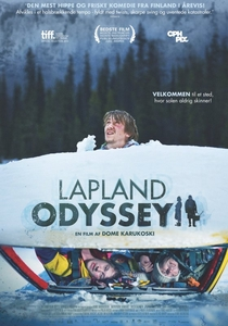 Lapland Odyssey - Poster / Capa / Cartaz - Oficial 1
