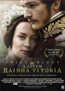 A Jovem Rainha Vitória - Poster / Capa / Cartaz - Oficial 5