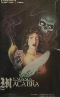 Vingança Macabra  - Poster / Capa / Cartaz - Oficial 4