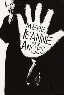 Madre Joana dos Anjos - Poster / Capa / Cartaz - Oficial 32