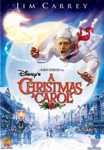 Os Fantasmas de Scrooge - Poster / Capa / Cartaz - Oficial 7