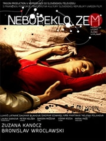 Céu, Inferno...Terra - Poster / Capa / Cartaz - Oficial 1
