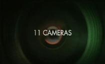 11 Cameras - Poster / Capa / Cartaz - Oficial 1