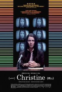 Christine - Poster / Capa / Cartaz - Oficial 1