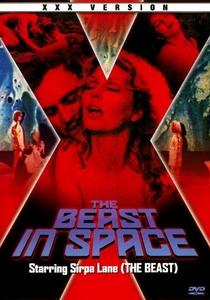 La Bestia nello Spazio - Poster / Capa / Cartaz - Oficial 4
