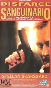 Disfarce Sanguinário - Poster / Capa / Cartaz - Oficial 1