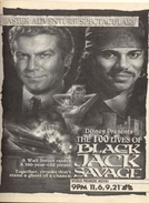 As 100 Vidas de Black Jack (The 100 Lives of Black Jack Savage)