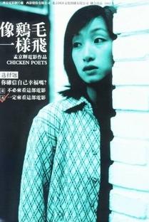 Chicken Poets - Poster / Capa / Cartaz - Oficial 2