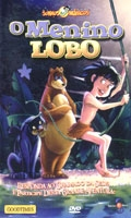 O Menino Lobo - Poster / Capa / Cartaz - Oficial 1