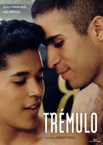 Trêmulo - Poster / Capa / Cartaz - Oficial 2