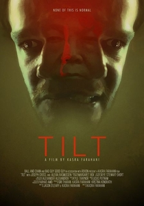 Tilt - Poster / Capa / Cartaz - Oficial 1