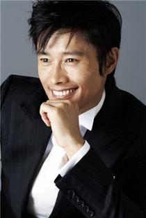 Lee Byung-hun - Poster / Capa / Cartaz - Oficial 8