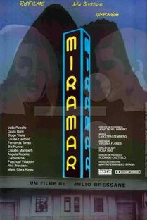 Miramar - Poster / Capa / Cartaz - Oficial 1