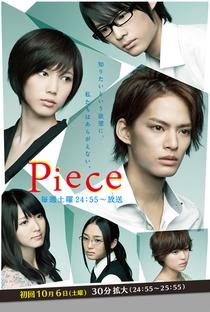 Piece - Poster / Capa / Cartaz - Oficial 1