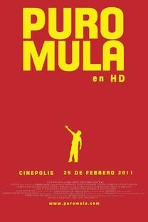 Puro Mula - Poster / Capa / Cartaz - Oficial 1
