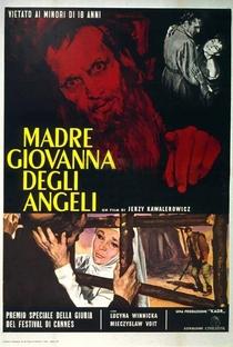 Madre Joana dos Anjos - Poster / Capa / Cartaz - Oficial 14