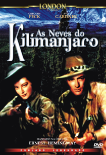 As Neves do Kilimanjaro - Poster / Capa / Cartaz - Oficial 5