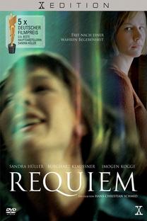 Requiem - Poster / Capa / Cartaz - Oficial 7