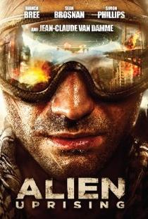 U.F.O. – invasão Alien - Poster / Capa / Cartaz - Oficial 2