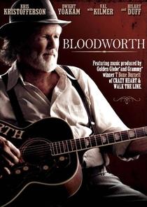 O Retorno de Bloodworth - Poster / Capa / Cartaz - Oficial 1