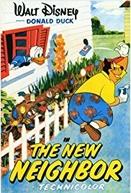 The New Neighbor (The New Neighbor)