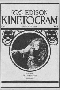 Frankenstein - Poster / Capa / Cartaz - Oficial 5