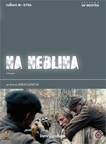 Na Neblina - Poster / Capa / Cartaz - Oficial 6