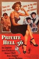 Dinheiro Maldito (Private Hell 36)