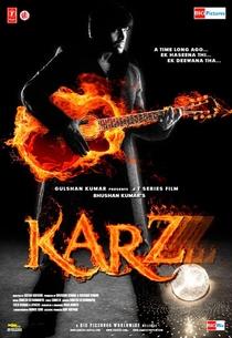 Karzzzz - Poster / Capa / Cartaz - Oficial 7