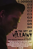 The Art of Villainy (The Art of Villainy)