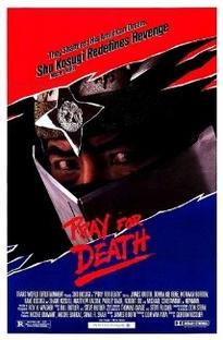 Pray for Death - Poster / Capa / Cartaz - Oficial 1