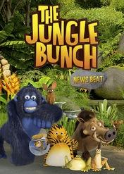 The Jungle Bunch: News Beat - Poster / Capa / Cartaz - Oficial 1