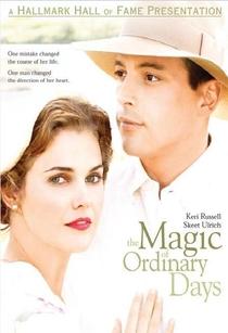 A Magia da Vida - Poster / Capa / Cartaz - Oficial 1