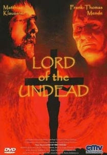 Lord of the Undead - Poster / Capa / Cartaz - Oficial 1