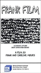 Frank Film - Poster / Capa / Cartaz - Oficial 1