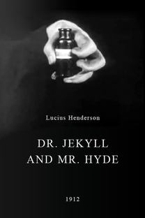 Dr. Jekyll and Mr. Hyde - Poster / Capa / Cartaz - Oficial 1